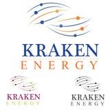 Logo Concept Fotografering för Bildbyråer