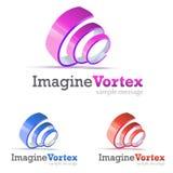 Logo Concept Lizenzfreie Stockfotografie