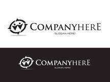 Logo Concept Stockbilder