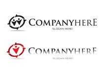 Logo Concept Stockfotografie