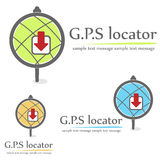 Logo Concept. General company logo concept,symbol illustration icon Stock Photo