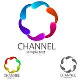 Logo Concept Royalty Free Stock Photo