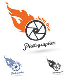 Logo Concept Royalty Free Stock Image