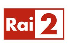 Logo dû de Rai illustration stock