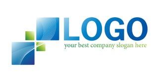 Logo d'affaires Image stock
