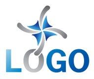 Logo d'affaires Images libres de droits