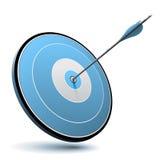 Logo d'affaires, solutions de commercialisation Photos libres de droits