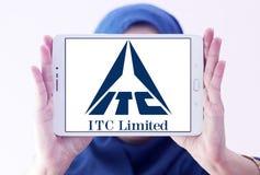 Logo d'ITC Company Limited Photos libres de droits