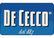 Logo de Cecco διανυσματική απεικόνιση