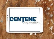 Logo de Centene Corporation Photo stock