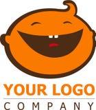 Logo de chéri Photo libre de droits