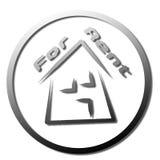 Logo de Chambre Image stock