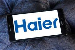 Logo de Haier Group Corporation Image libre de droits