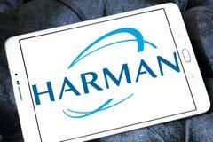Logo de Harman International Industries Photographie stock libre de droits