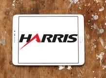 Logo de Harris Corporation Images stock
