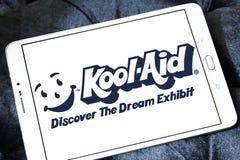 Logo de Kool-aide Photo libre de droits