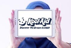Logo de Kool-aide Image stock