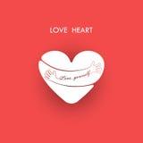 Logo de l'étreinte vous-même Logo de l'amour vous-même Icône de soin d'amour et de coeur fin de support illustration libre de droits