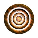 Logo de management Image libre de droits