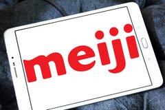 Logo de Meiji Holdings image libre de droits