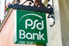 Logo de PSD Photos libres de droits