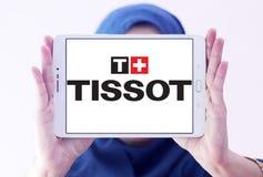 Logo de Tissot images stock