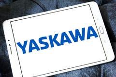 Logo de Yaskawa Electric Corporation Photographie stock libre de droits