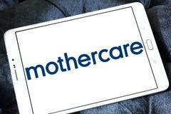 Logo del rivenditore di Mothercare Immagini Stock Libere da Diritti