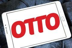 Logo del rivenditore di OTTO Fotografie Stock