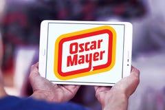 Logo della società del mayer di Oscar Immagine Stock Libera da Diritti