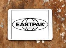 Logo della società di Eastpak Fotografie Stock