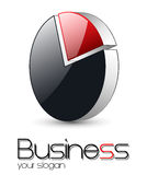 Logo design Stock Images