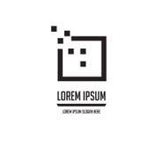 Logo Design Concept Imagen de archivo libre de regalías