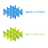 Logo Design Element Stock Images