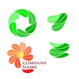 Logo Design / Elements Royalty Free Stock Photos
