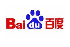 Logo di Baidu illustrazione vettoriale