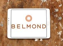 Logo di Belmond Fotografie Stock