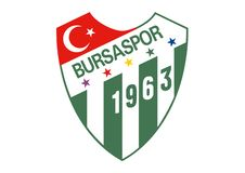 Logo di Bursaspor illustrazione di stock