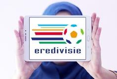 Logo di calcio di Eredivisie Immagine Stock