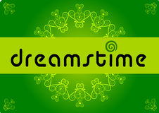 Logo di Dreamstime Immagini Stock