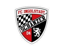 Logo di FC Inglostadt illustrazione di stock