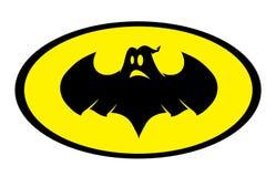 Logo di Ghostman Immagine Stock Libera da Diritti