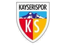 Logo di Kayserispor royalty illustrazione gratis