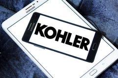 Logo di Kohler Immagine Stock