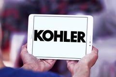 Logo di Kohler Fotografia Stock