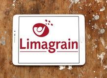 Logo di Limagrain Groupe Immagini Stock Libere da Diritti