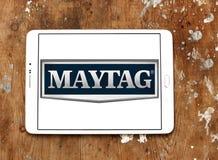 Logo di Maytag Corporation Fotografia Stock
