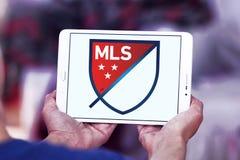 Logo di Mls immagini stock