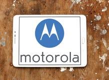 Logo di Motorola Immagini Stock