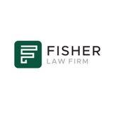 Logo di Office Letter F dell'avvocato dell'avvocato dello studio legale Fotografie Stock Libere da Diritti